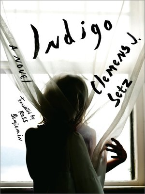 cover image of Indigo