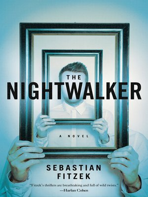 cover image of The Nightwalker
