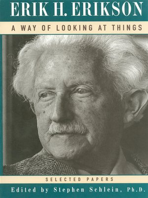 cover image of A Way of Looking at Things