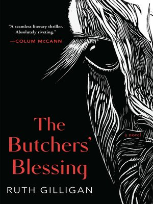 cover image of The Butchers' Blessing