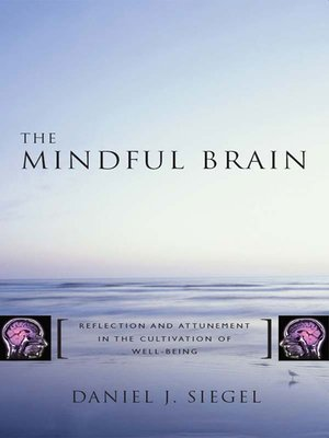 cover image of The Mindful Brain