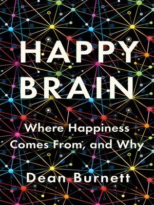cover image of Happy Brain