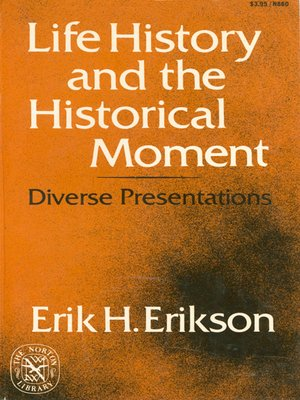 cover image of Life History and the Historical Moment