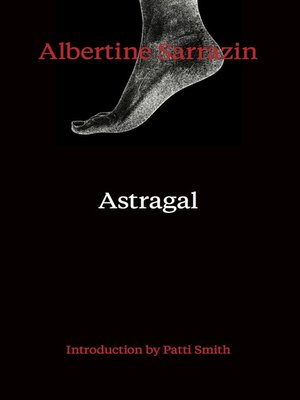 cover image of Astragal