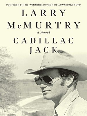cover image of Cadillac Jack