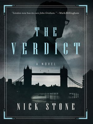 cover image of The Verdict