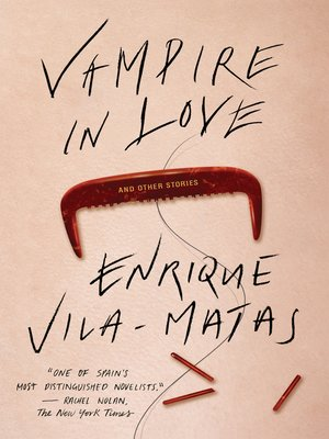 cover image of Vampire in Love