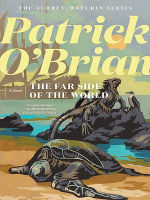 cover image of The Far Side of the World (Volume Book 10)  (Aubrey/Maturin Novels)