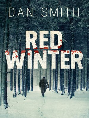 cover image of Red Winter