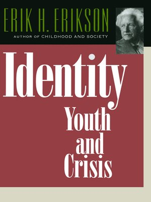 cover image of Identity