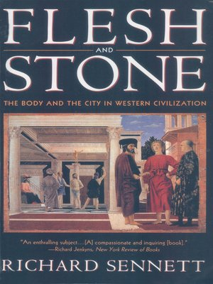 cover image of Flesh and Stone