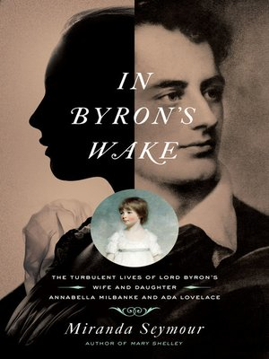cover image of In Byron's Wake