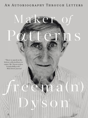 cover image of Maker of Patterns