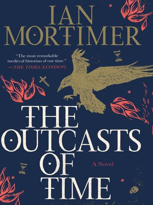 cover image of The Outcasts of Time