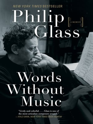 cover image of Words Without Music