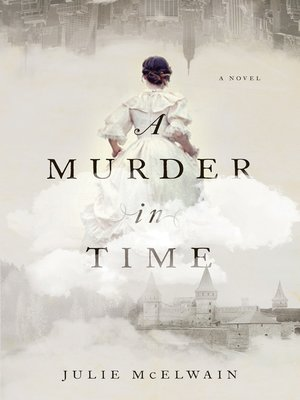 cover image of A Murder in Time