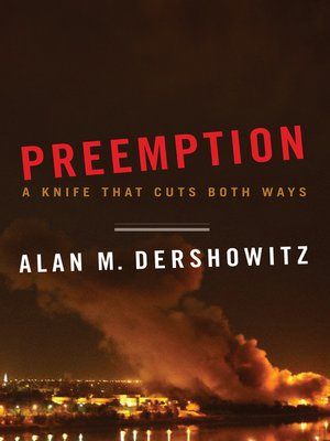cover image of Preemption