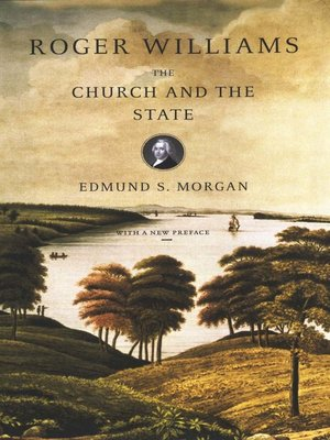 cover image of Roger Williams