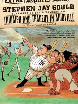 cover image of Triumph and Tragedy in Mudville