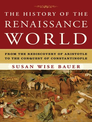 cover image of The History of the Renaissance World
