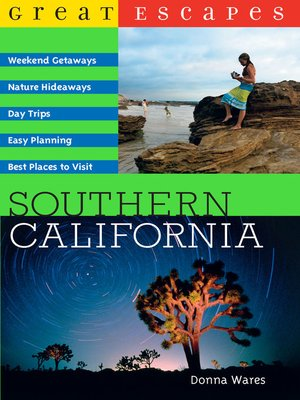 cover image of Southern California