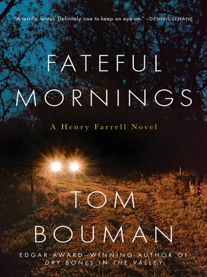 cover image of Fateful Mornings