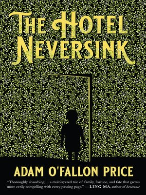 cover image of The Hotel Neversink