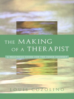 cover image of The Making of a Therapist