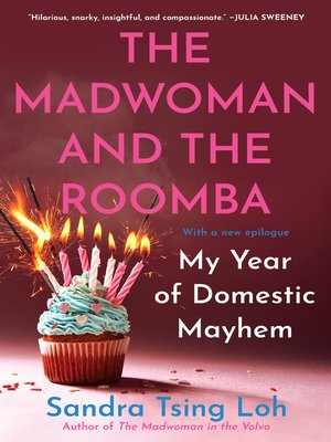cover image of The Madwoman and the Roomba