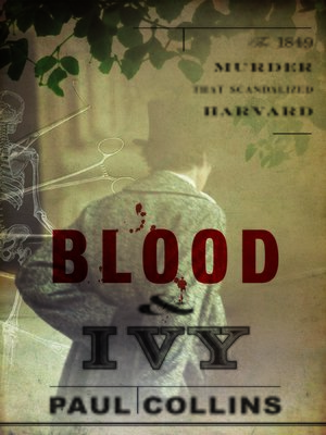 cover image of Blood & Ivy