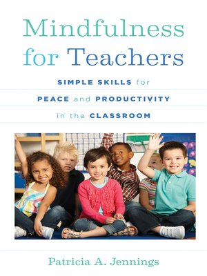 cover image of Mindfulness for Teachers