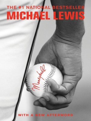 cover image of Moneyball