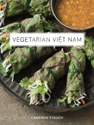 cover image of Vegetarian Viet Nam
