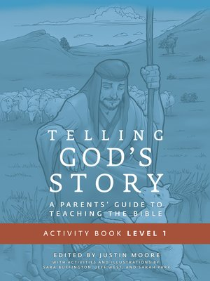 cover image of Telling God's Story, Year One