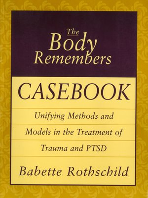 cover image of The Body Remembers Casebook