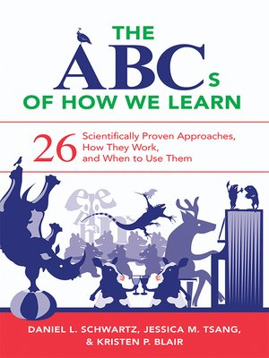 cover image of The ABCs of How We Learn