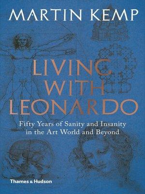 cover image of Living with Leonardo