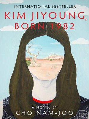 cover image of Kim Jiyoung, Born 1982