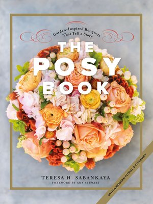 cover image of The Posy Book