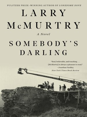 cover image of Somebody's Darling