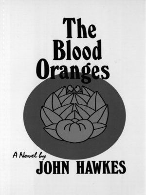 cover image of The Blood Oranges