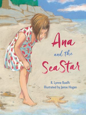 cover image of Ana and the Sea Star