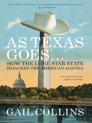 cover image of As Texas Goes...
