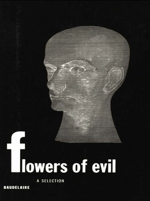 cover image of Flowers of Evil