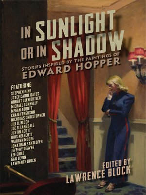cover image of In Sunlight or In Shadow