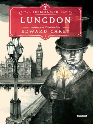 cover image of Lungdon