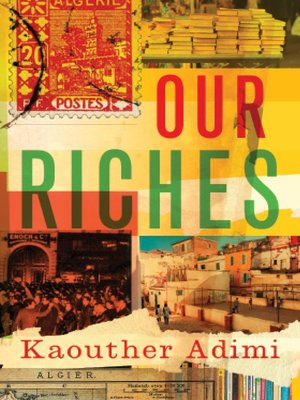 cover image of Our Riches