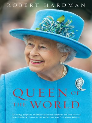 cover image of Queen of the World