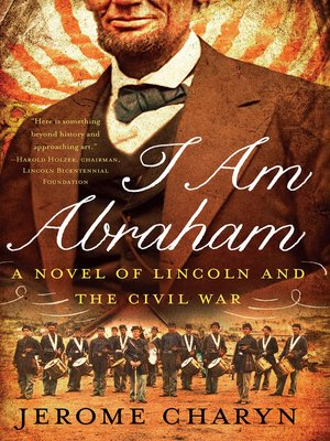 cover image of I Am Abraham