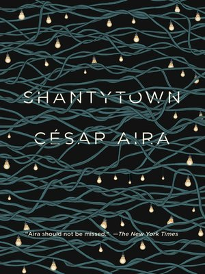 cover image of Shantytown